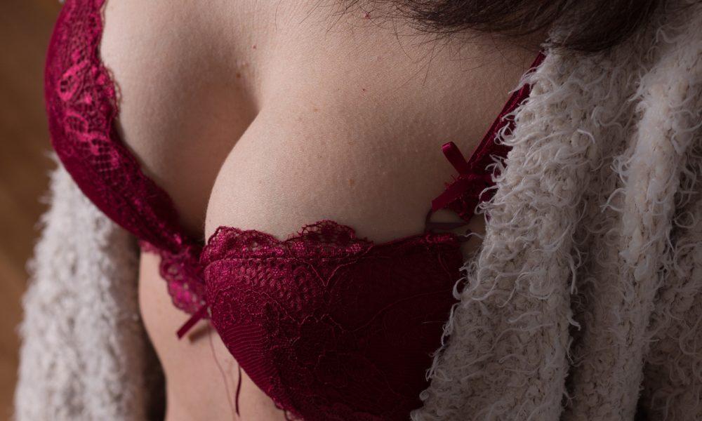 Sposób na odzyskanie piersi